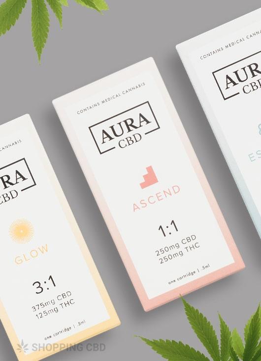 Aura CBD Oil