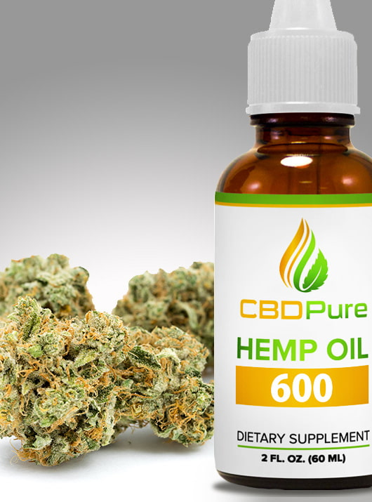 My Personal Experience with CBD Pure