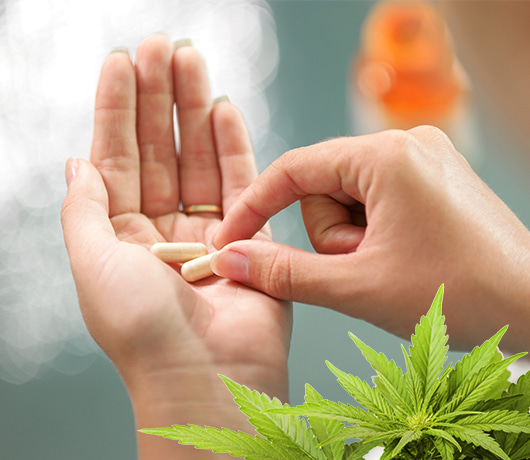 Even the Best CBD Capsules Shouldn't be Mistaken for a Cure…