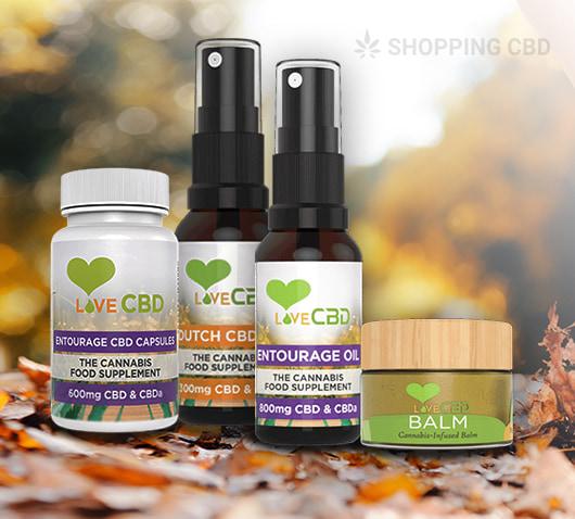 Love CBD Oil: Highlights