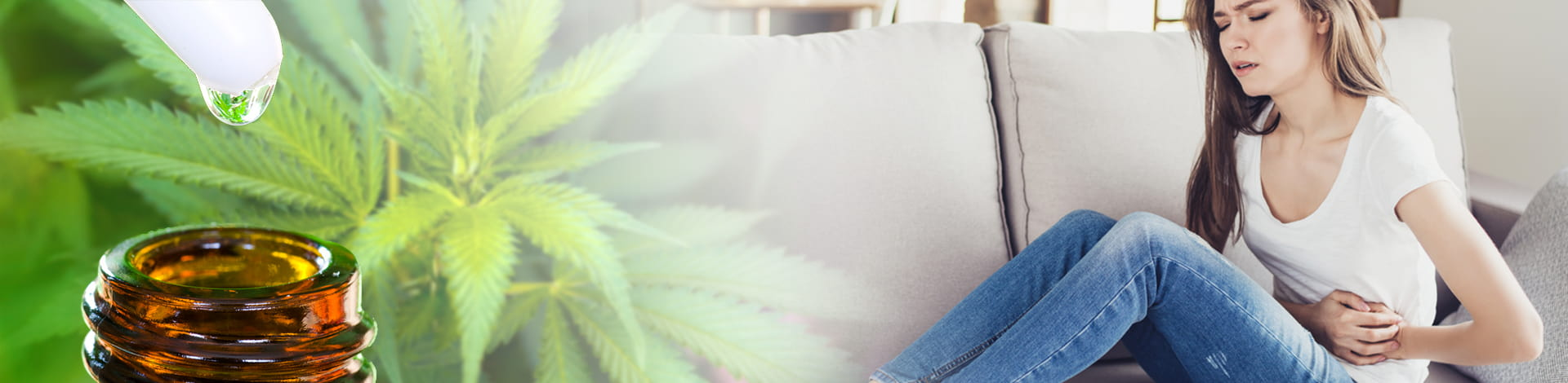 CBD for Period Cramps: Medical Benefits, Studies, and Dosage