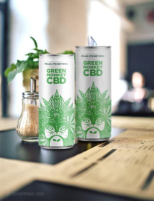 greenmonkey cbd