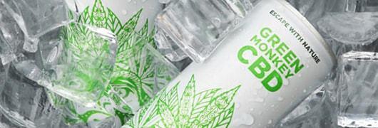 Green Monkey CBD Products