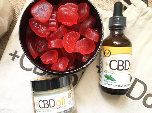 Plus CBD Review: The Company Behind the Name