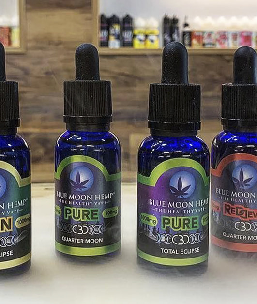 blue moon hemp cbd oil