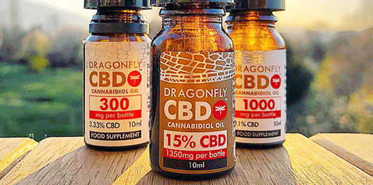 dragonfly cbd review