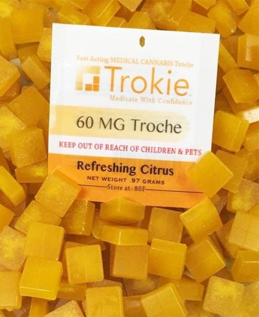 Trokie CBD Products