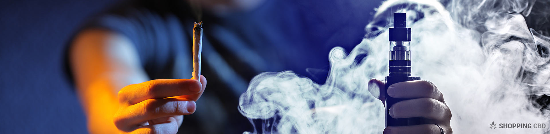 Vaping vs. Smoking: Understanding the Pros and Cons