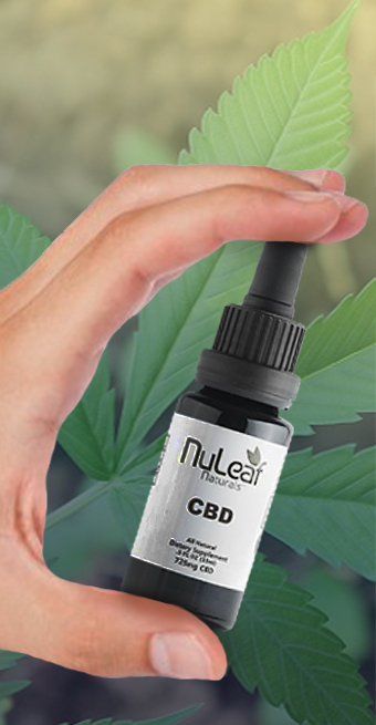 most powerful cbd oil