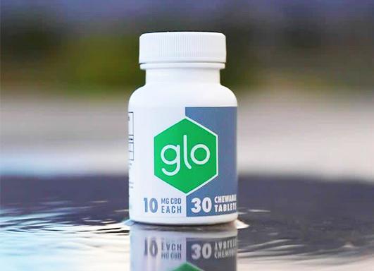 glo oil cbd
