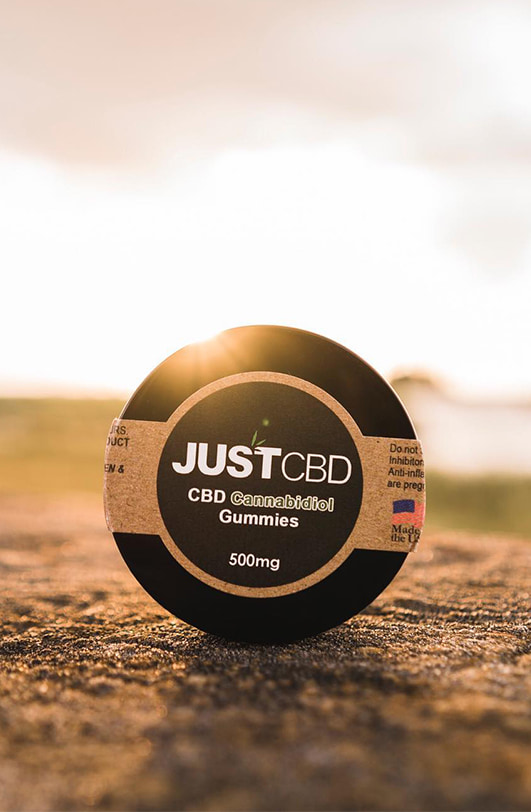 Who Is Just CBD