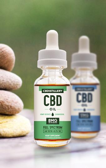 best cbd oil on the market