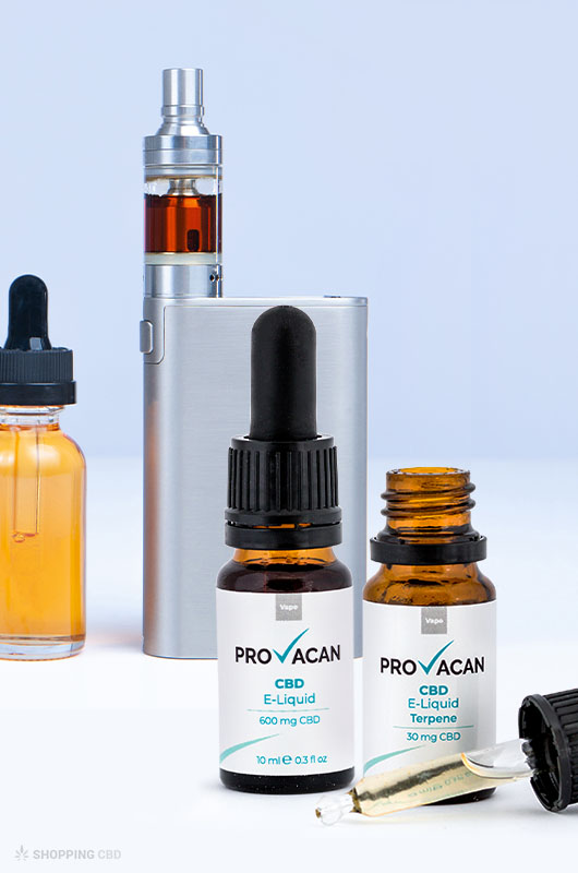 Negative Thoughts on Provacan CBD
