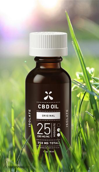 pure cbd oil