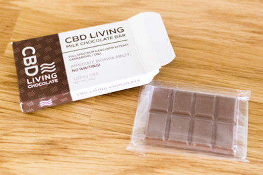 Who Is CBD Living?