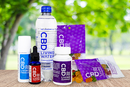 CBD Living Review: Costs