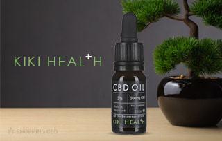 Kiki Health CBD [Complete Brand Review]