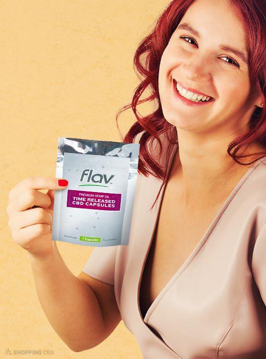 Who Is Flav CBD?