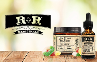 R + R Medicinals [Complete Brand Overview]