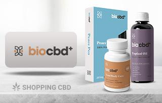 Bio CBD Plus