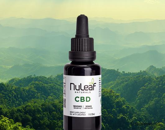Who Is NuLeaf Naturals?