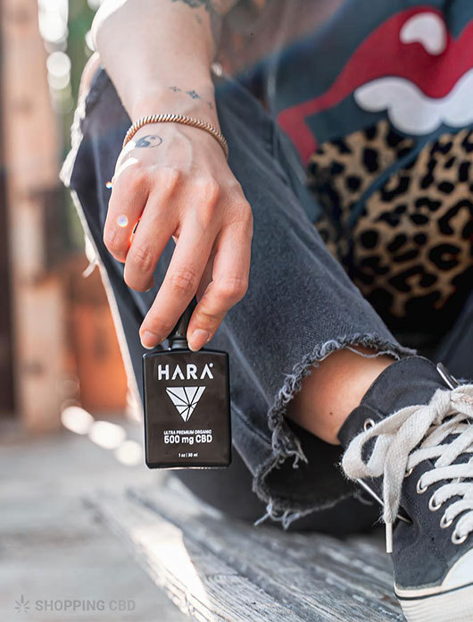 Who Is Hara CBD?