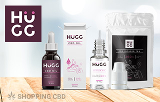 HuGG CBD Review