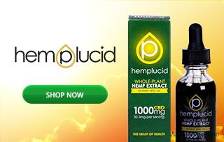 Hemp Lucid Review