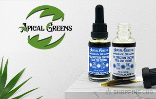 Apical Greens Brand Review