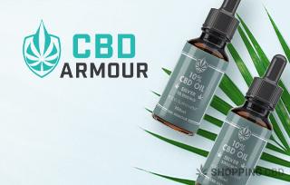 CBD Armour Review