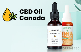 CBD Oil Canada Review