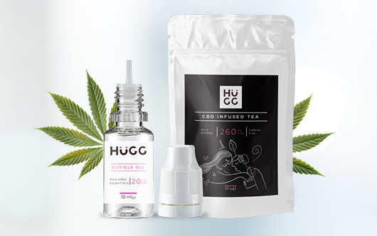HuGG CBD : Costs