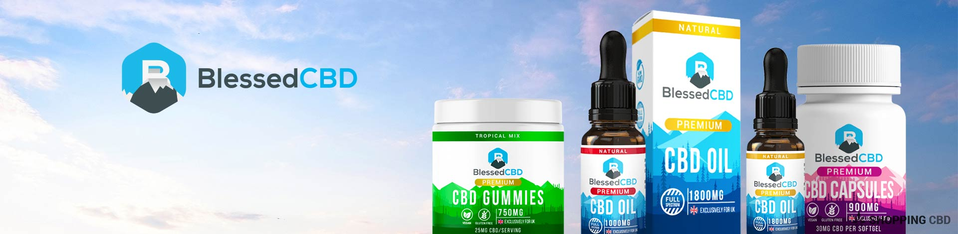 Blessed CBD Review