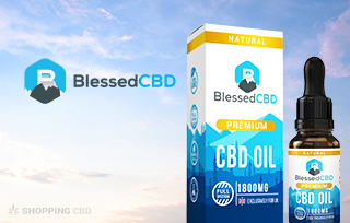 mob blessed cbd