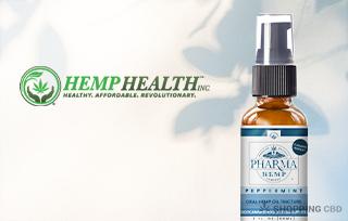 Hemp Health Inc. Review