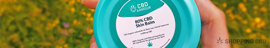 CBD Armour Negative Thoughts