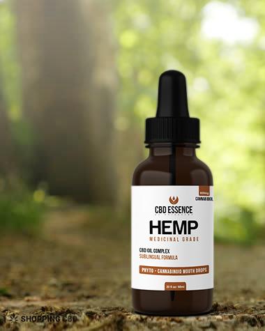 hemp oil for pain