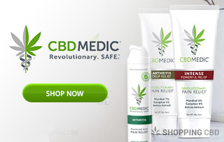 Who Is CBD for the People?