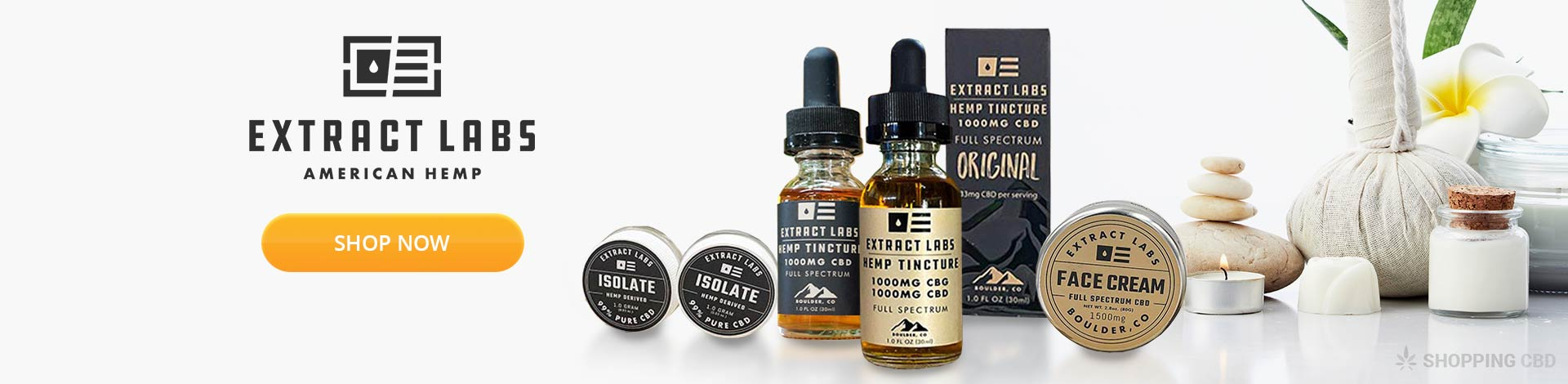 Extract Labs CBD Review [Essential Things to Know]