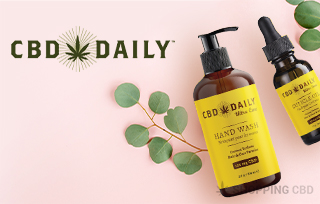 CBD Daily Review