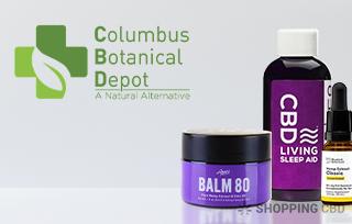 Columbus Botanical Depot Review