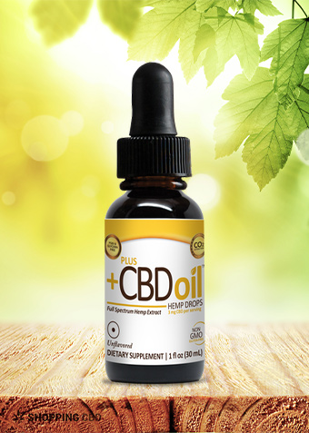 high quality cbd oil