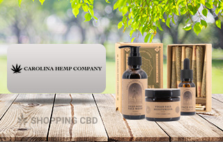 Carolina Hemp Company Review
