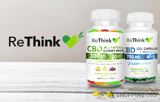 ReThink CBD Review