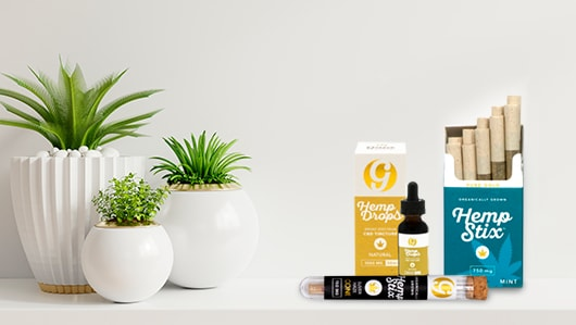 Gold Standard CBD Costs