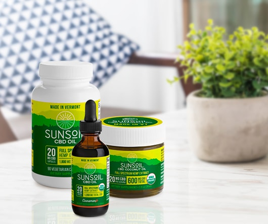 Who Are Sun Soil CBD?