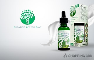 CreatingBetterDays Review