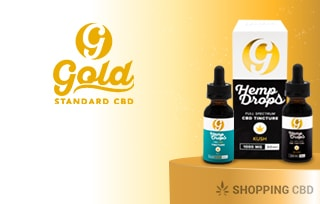Gold Standard CBD Review