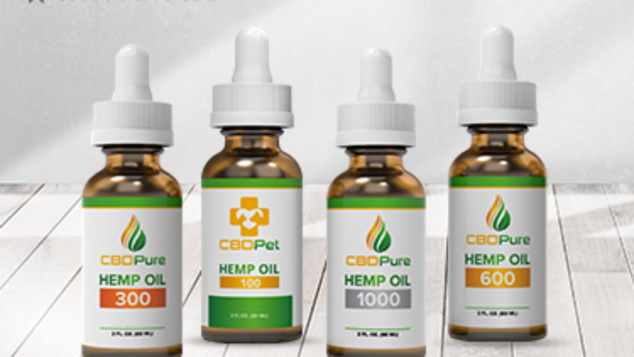 CBD Pure Review: Benefits, Coupons and Usages