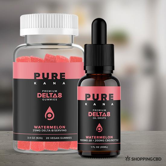 purekana's-product-range